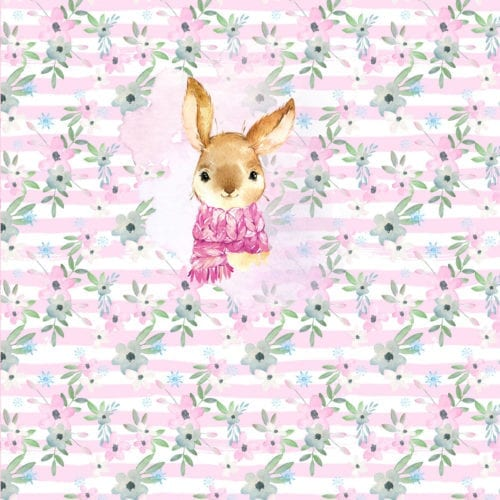 Bio Sommersweat Panel Lilly